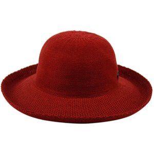 Epoch Hats Angela & William Wide Brim Bucket Hat
